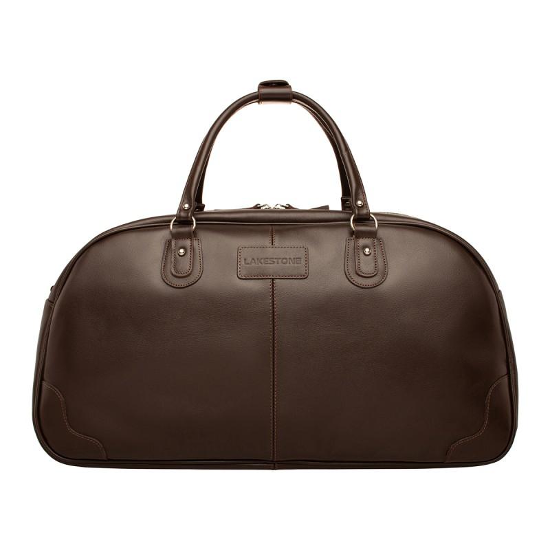 Дорожная сумка Jutland Brown