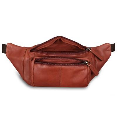 Поясная сумка Visconti Bumbag 720 Brown