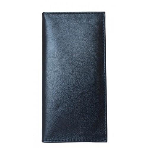Кожаный кошелек Carlo Gattini Arciano black (арт. 7702-01)