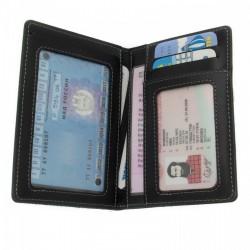 Бумажник водителя RELS Romero Wild 70 1113