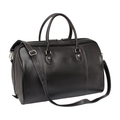 Дорожная сумка Lakestone Davis Black