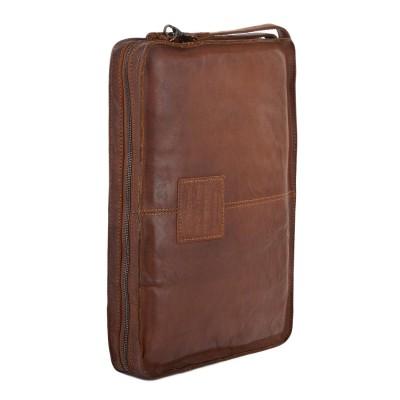 Чехол для ноутбука Ashwood Leather 7992 Rust