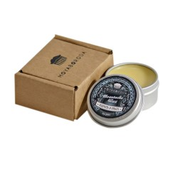 Moyaboroda Moustache Wax - Воск для усов Бодрость и отвага 20 гр