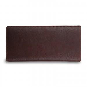 Бумажник Ashwood Leather 1558 Tan