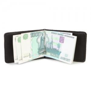 Зажим для денег RELS Окли-М-2 74 0789
