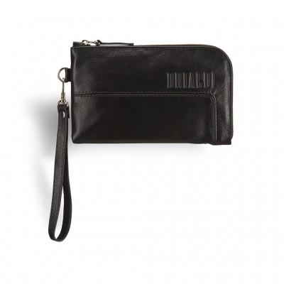 Мужской клатч BRIALDI Mobile (Мобил) black
