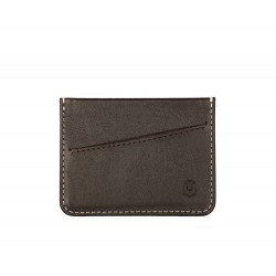 Кардхолдер Sneek slim wallet brown