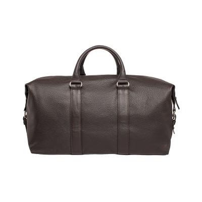 Дорожно-спортивная сумка Lakestone Pinecroft Brown