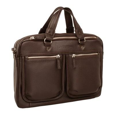Деловая сумка Cander Brown