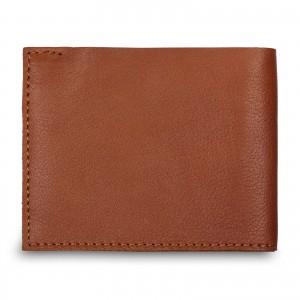 Бумажник Ashwood Leather 2002 Tan