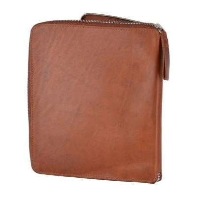 Папка Ashwood Leather 1660 Chestnut