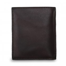 Бумажник Ashwood Leather 1779 Brown