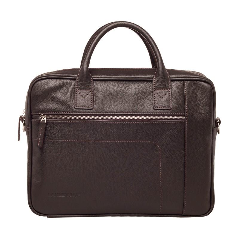 Деловая сумка Lakestone Baxter Brown