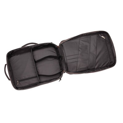 Мужской рюкзак-трансформер Banister Brown