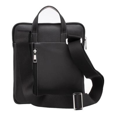 Мужская сумка через плечо Finch Black