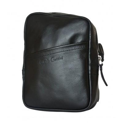 Набедренная сумка Carlo Gattini Salter black (арт. 7501-01)