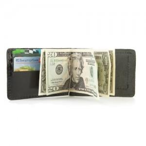 Зажим для денег RELS Окли-В-2 74 0503