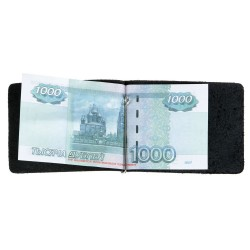 Зажим для денег RELS Окли 74 0087