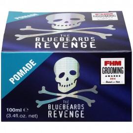 The Bluebeards Revenge Pomade - Помада для укладки волос средней фиксации 100 мл