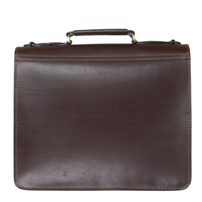 Кожаный портфель мужской Carlo Gattini Fraccano brown (арт. 2003-31)