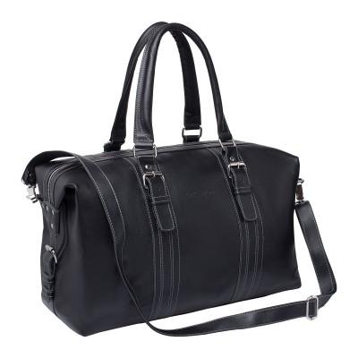 Дорожная сумка Lakestone Olympus Black