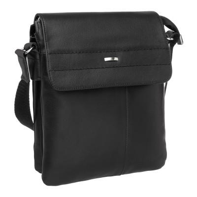 Мужская сумка через плечо Palmdale Black