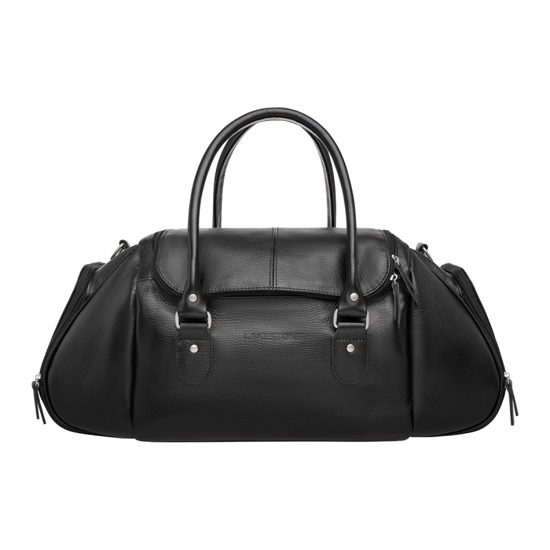 Дорожно-спортивная сумка Nursery Black