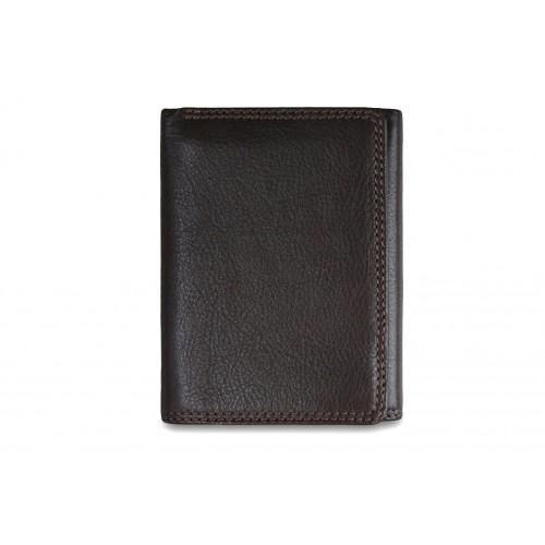 Бумажник Visconti HT18 Compton Choco