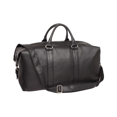 Дорожно-спортивная сумка Lakestone Pinecroft Black