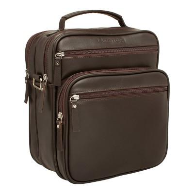Мужская сумка через плечо Handford Brown