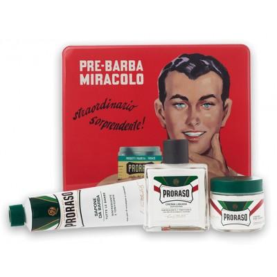 Proraso Gino Set - Набор для бритья