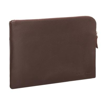 Папка для ноутбука Lakestone Bampton Brown