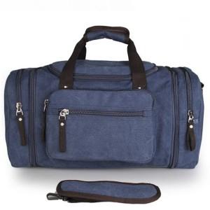 Дорожная сумка Hilary Blue