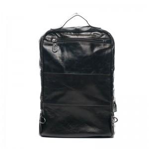 Мужской кожаный рюкзак-трансформер Adapollo Notte