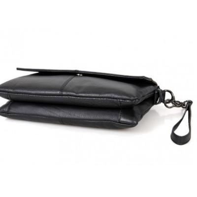 Мужская сумка через плечо SCURO