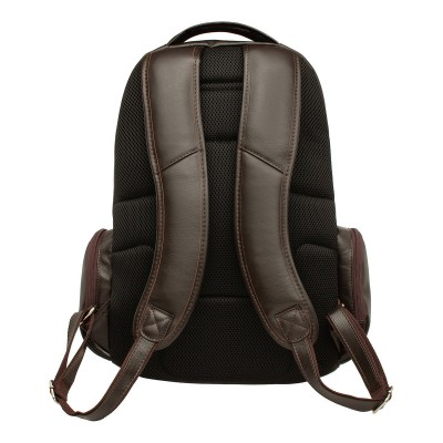 Кожаный рюкзак мужской Malvern Brown