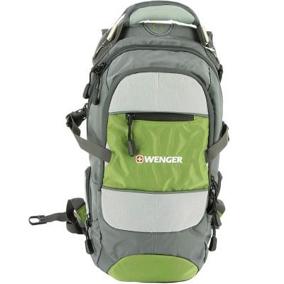 Рюкзак для активного отдыха WENGER 13024415 (объем 22 л, 23Х18Х47 см)