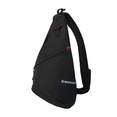 Рюкзак на одно плечо WENGER 18302130 (объем 7 л, 25Х15Х45 см)