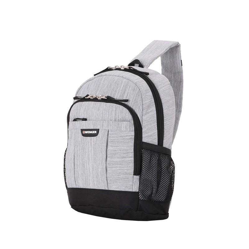 Рюкзак на одно плечо WENGER 2610424550 (объем 12 л, 24Х14Х34,3 см)