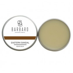 Barbaro Beard Balm Eastern sandal - бальзам для бороды Восточный сандал 30 мл