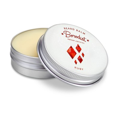 Borodist Beard Balm Ruby - Бальзам для бороды 30 гр