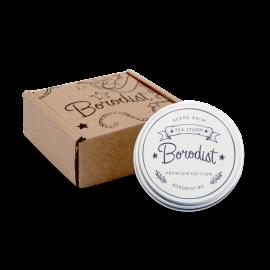 Borodist Premium Beard Balm Sea Storm - Бальзам для бороды 50 гр