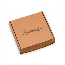Borodist Premium - Набор для ухода за бородой