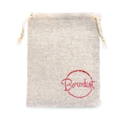 Borodist - Льняной мешочек для хранения