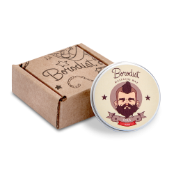 Borodist Cola Wax - Воск для усов 13 гр