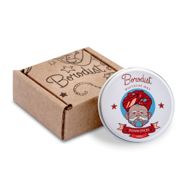 Borodist Indian Spices Wax - Воск для усов 13 гр