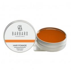 Barbaro Hair Pomade - Помада для укладки волос средняя фиксация 60 гр