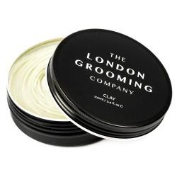 The London Grooming Company Clay - Глина для укладки волос 50 мл
