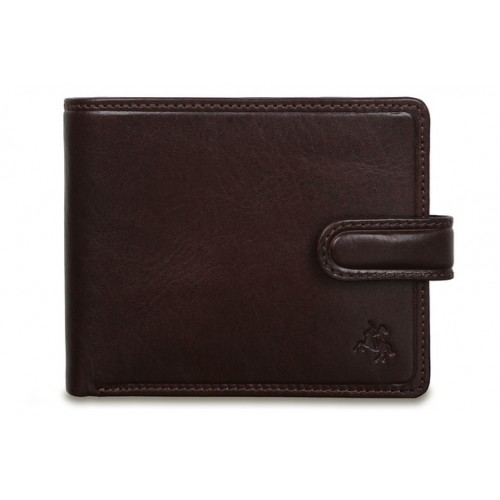 Бумажник  Visconti TSC47 Brown
