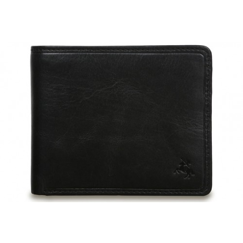 Бумажник  Visconti TSC46 Black